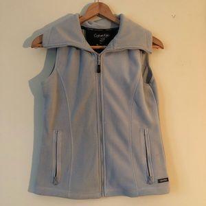 💫Calvin Klein Fleece Vest